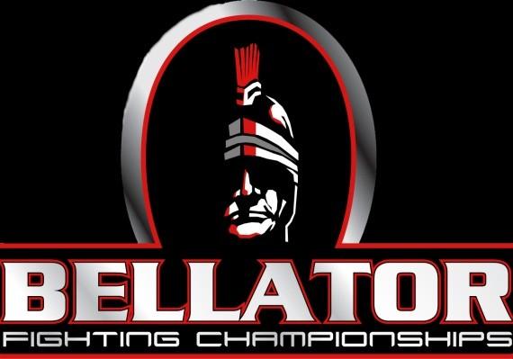 логотип Bellator