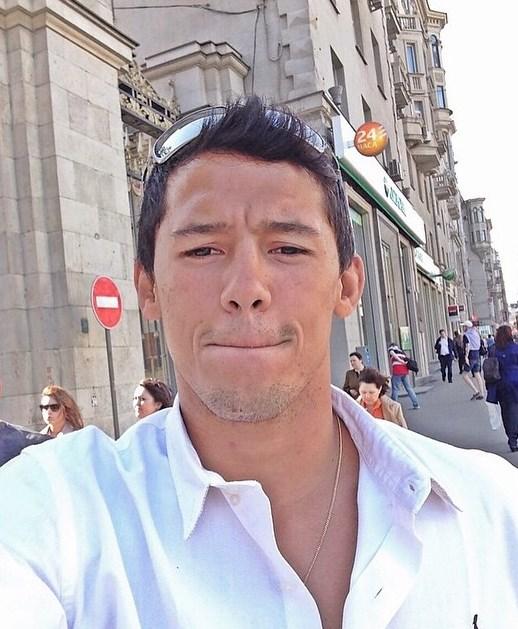 Эдуардо Дантас
