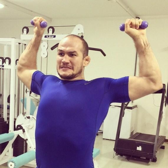 Джуниор Дос Сантос