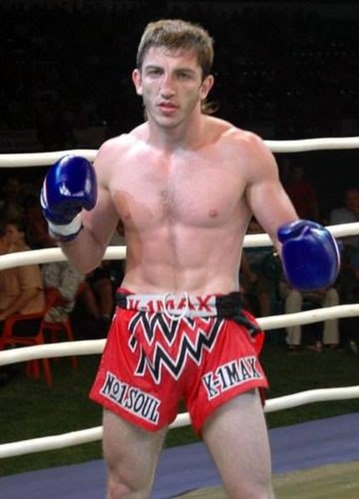 Джабар Аскеров