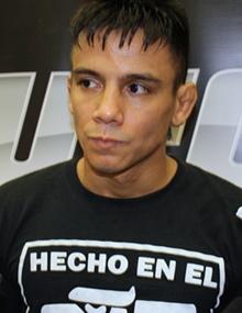 Мигель Торрес