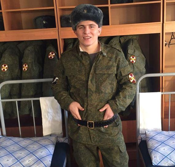 Мариф Пираев