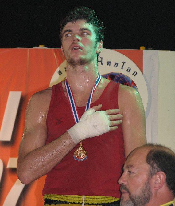 Артем Левин