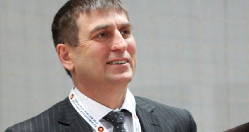 Ризван Бочкаев