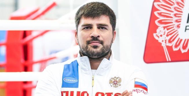 Владимир Осия