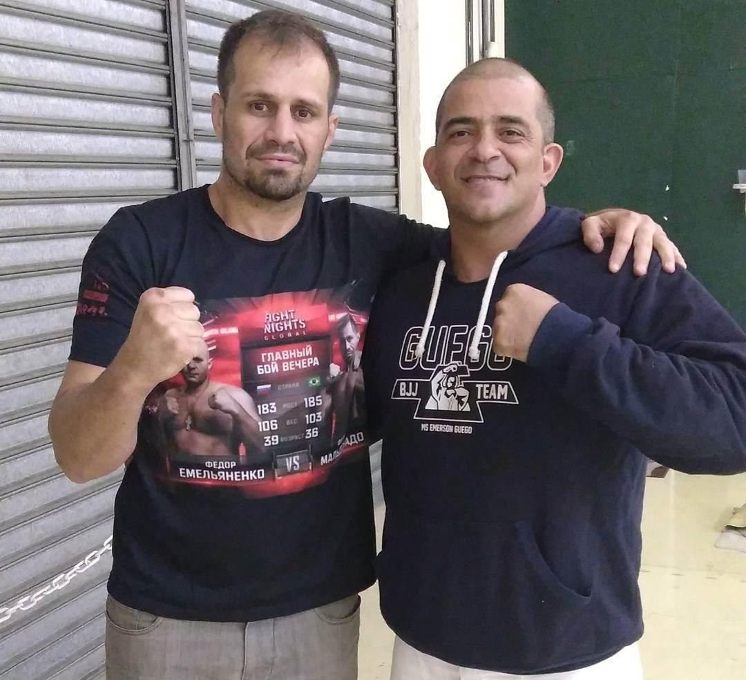 Фабио Малдонадо