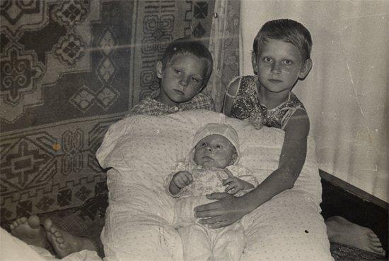 Братья Емельяненко