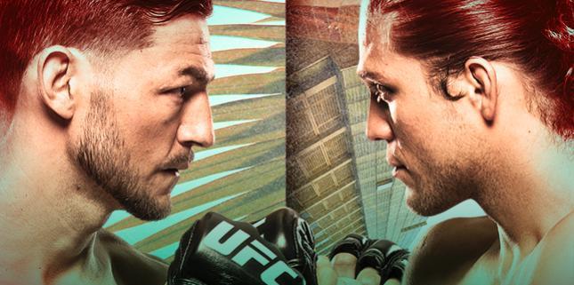 Результаты и бонусы UFC Fight Night: Swanson vs. Ortega