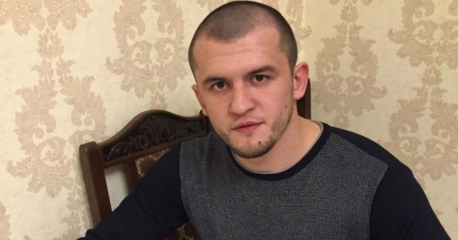 Альберт Туменов