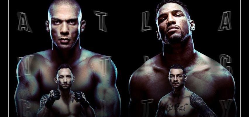 Результаты и бонусы UFC Fight Night: Barboza vs. Lee