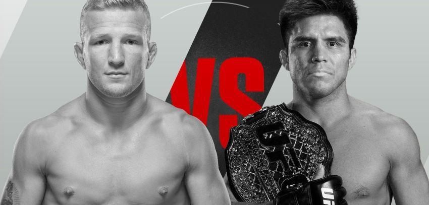 Результаты и бонусы UFC on ESPN+ 1: Cejudo vs. Dillashaw