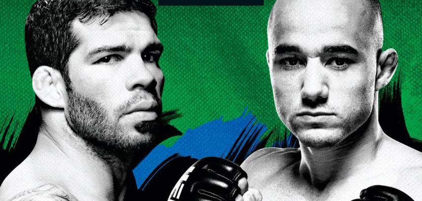 Результаты и бонусы UFC on ESPN+ 2: Assuncao vs. Moraes 2