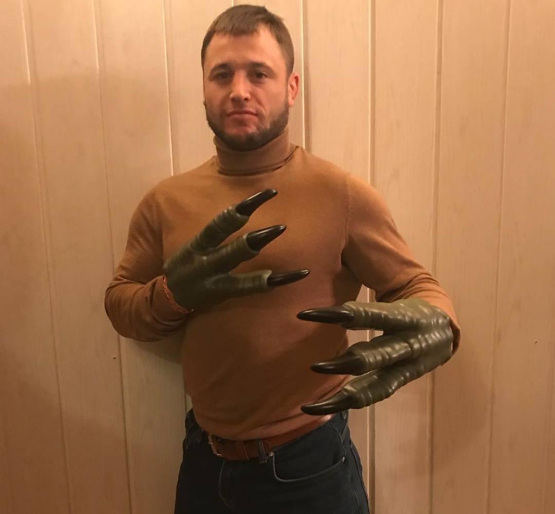 Олег Борисов