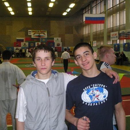 Александр Сарнавский, Андрей Корешков
