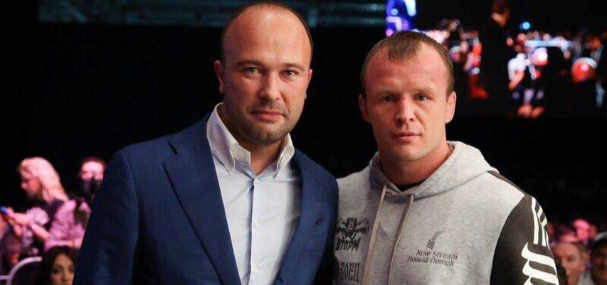 Дмитрий Мазуров, Александр Шлеменко