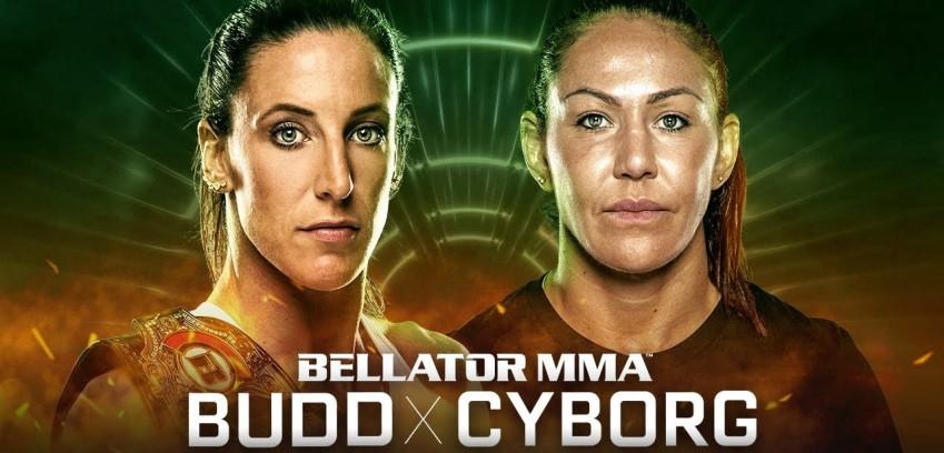 Результаты Bellator 238: Budd vs. Cyborg