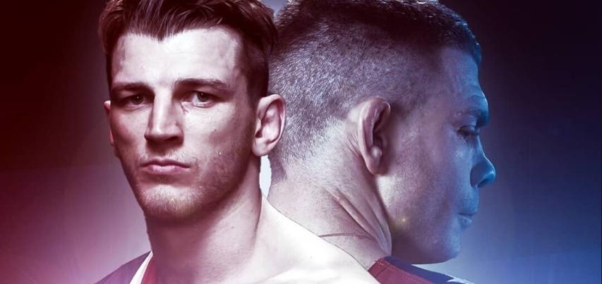 Результаты и бонусы UFC Fight Night 168: Felder vs. Hooker