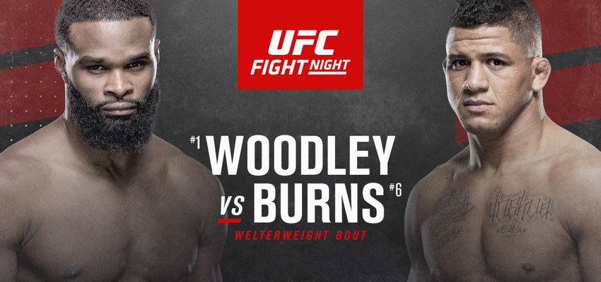 UFC on ESPN 9
