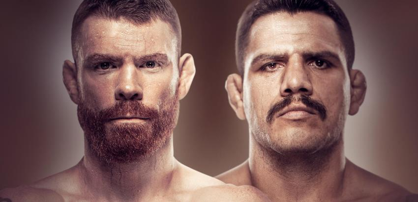 Результаты и бонусы UFC Fight Night: Felder vs. Dos Anjos