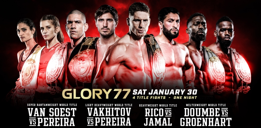 Glory 77