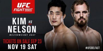 ufc-fight-night-98-kim-vs-nelson-poster