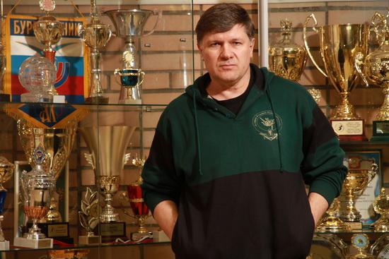 Валерий Валентинович Волостных