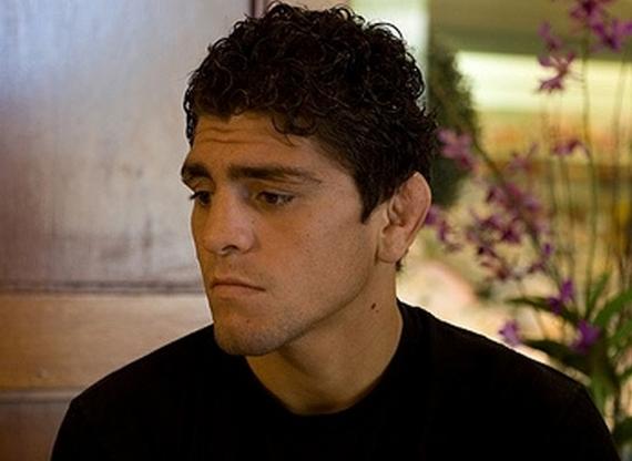 Ник Диаз продолжает испытывать нервы руководства UFC.