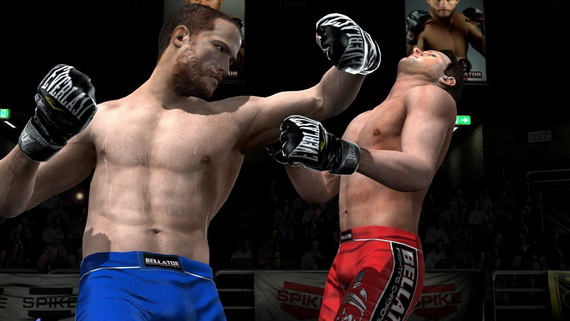 ????????? Bellator: MMA Onslaught (???? + ?????