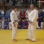 Федор Емельяненко (справа)