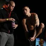 Джо Лозон (слева), Дэн Лозон