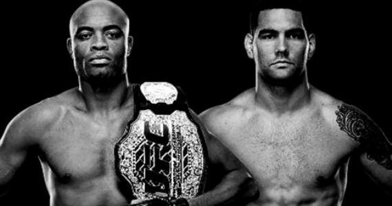 Опрос: Силва — Уайдман и другие бои UFC 162 « Все о ММА, смешанных ...
