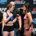Сара Кауфман (слева) - Джессика Ай
