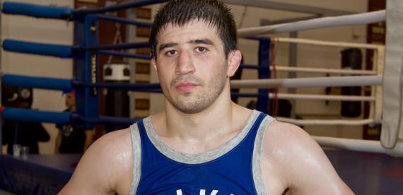 Рустам Хабилов