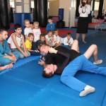 Бесплатный семинар Владимира Матюшенко для детей