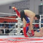 Чемпионат Москвы по ММА
