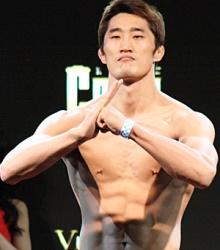 Дон Хен Ким