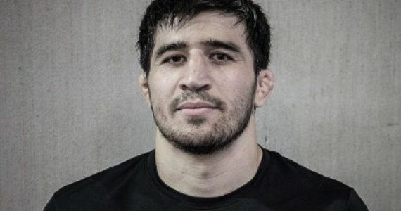 UFC, Рустам Хабилов, Бен Хендерсон