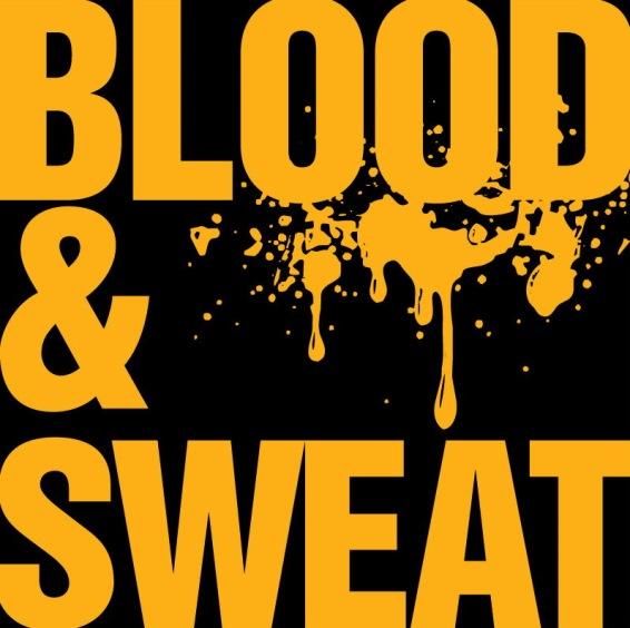 Blood&Sweat