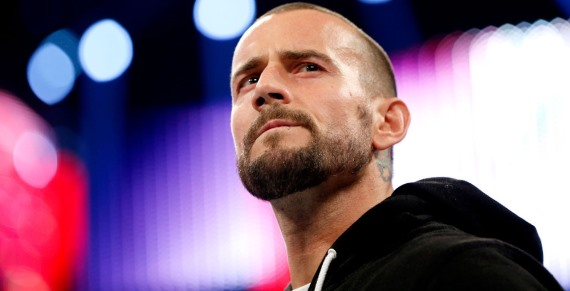 Филлип 'CM Punk' Брукс