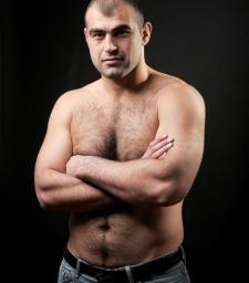 Шамиль Абдурахимов