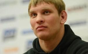 Алексей Кудин