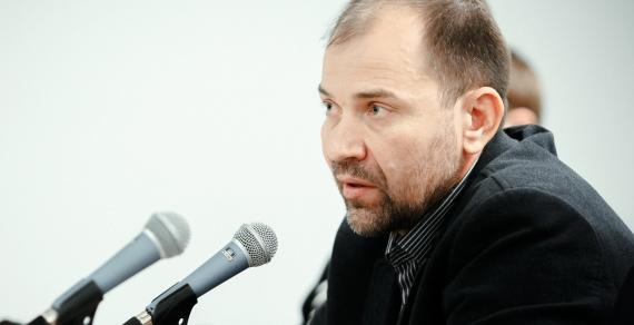 Алексей Яценко