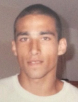 Фабрисио Вердуму 20 лет