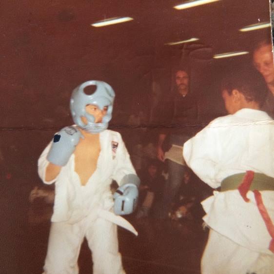 Дюк Руфус, 1978 год