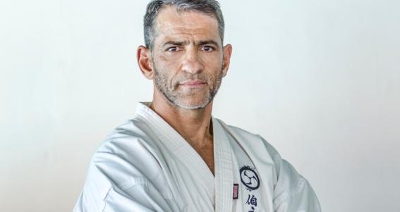 Винисио Энтони