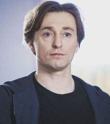 Виталий Бигдаш