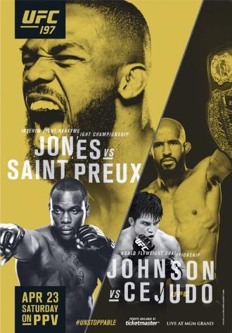 Результаты и бонусы UFC 197: Jones vs. Saint PreuxРезультаты и бонусы UFC 197: Jones vs. Saint Preux