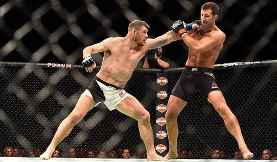 Взгляд со стороны: UFC 199: Rockhold vs. Bisping 2