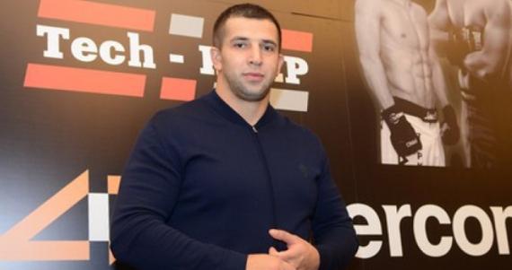 Дмитрий Смоляков