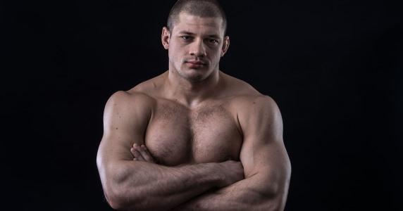 Иван Штырков